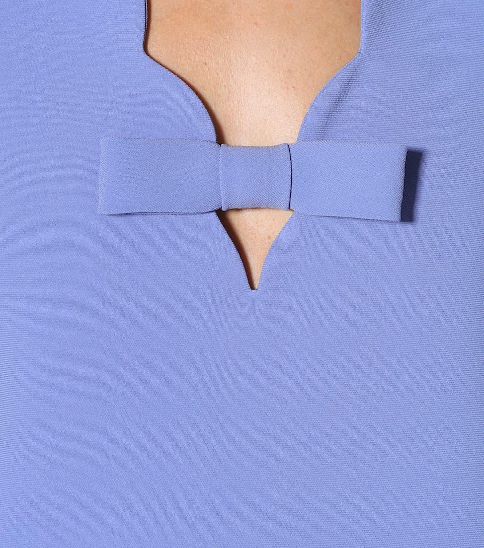Acheter Pas Cher Nouvelle Arrivée Livraison Gratuite Arrivée Robe Festonnée - Miu Miu Par Carte De Crédit À Vendre LIYSMxNiX