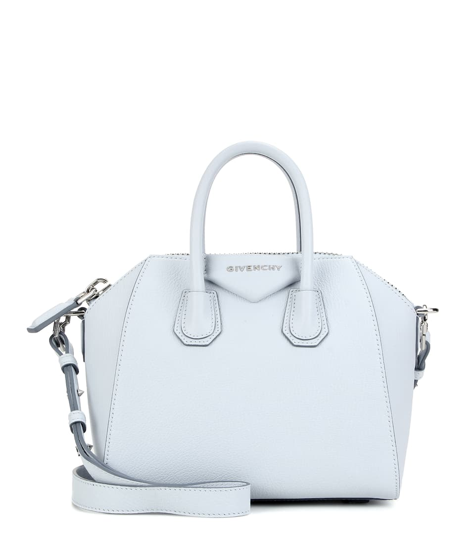 8023f79348 Givenchy - Antigona Mini leather shoulder bag