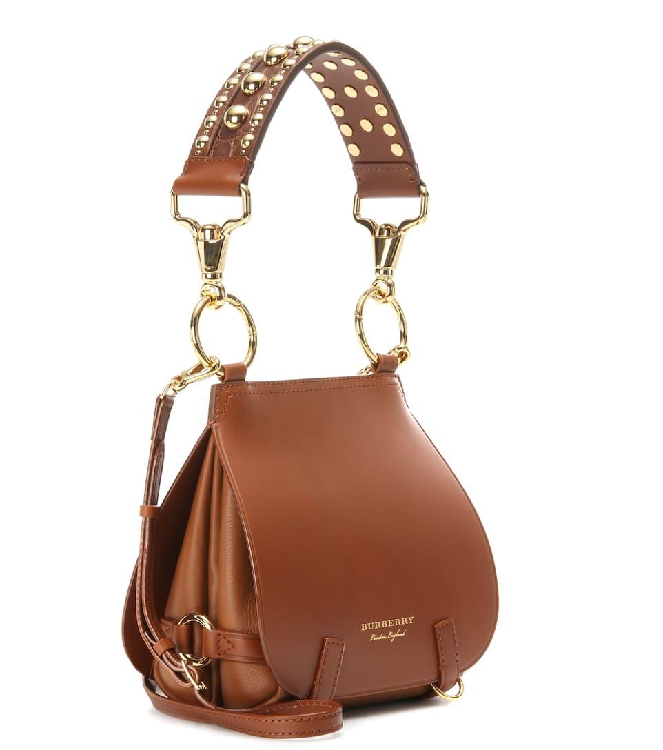 f310c80d2b12 Burberry Baby Bridle Bag Review