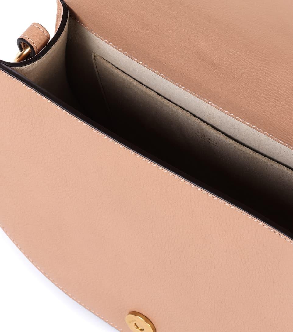 Chloé Crossbody-Tasche Nile Bracelet Medium aus Leder