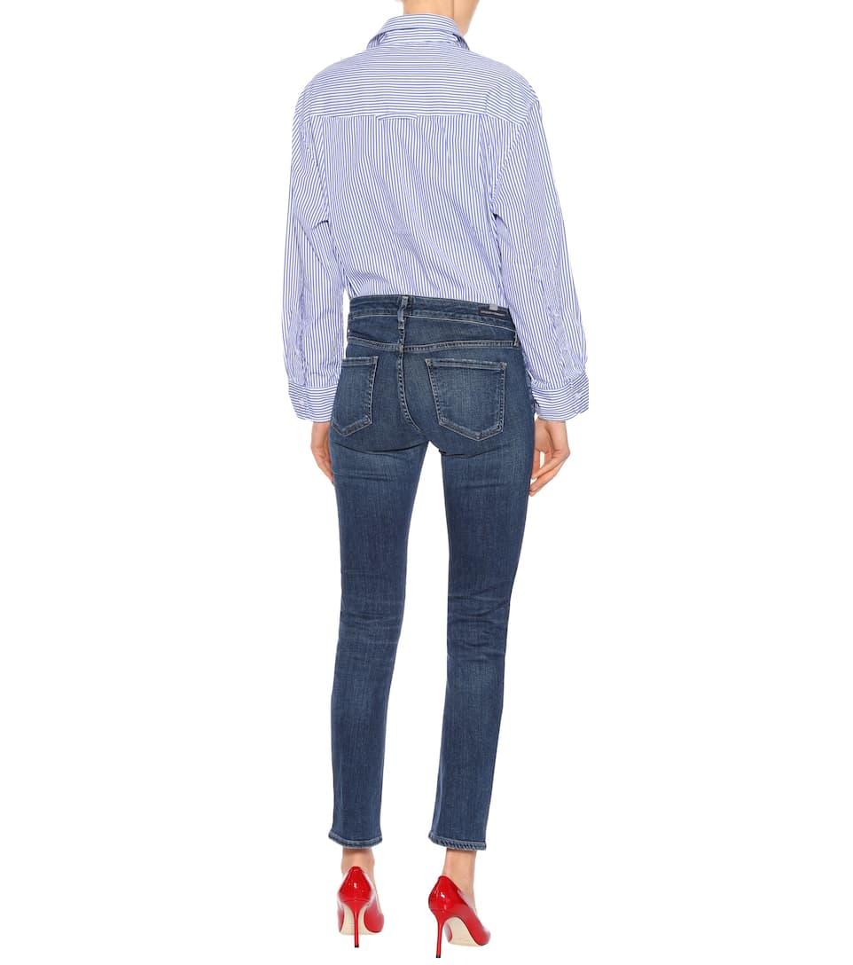 skinny of vita Racer Humanity bassa Jeans Citizens a wHxa0FFq