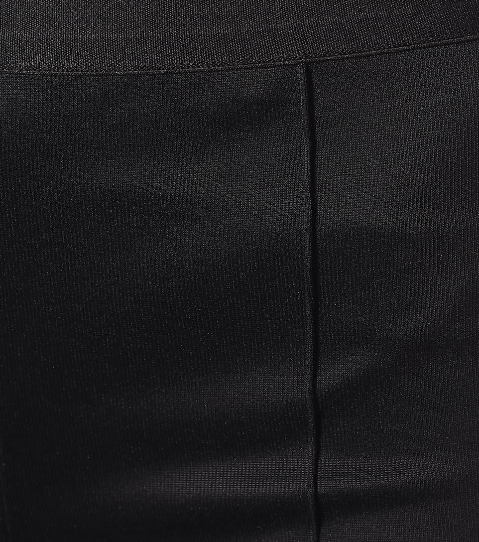 Helmut Lang - Stretch-jersey leggings