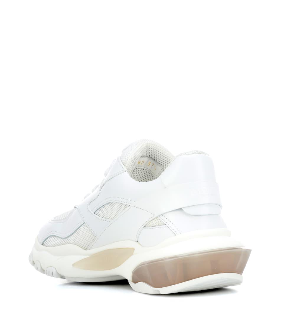 In Valentino GaravaniSneakers Bounce Pelle wOnPX80k