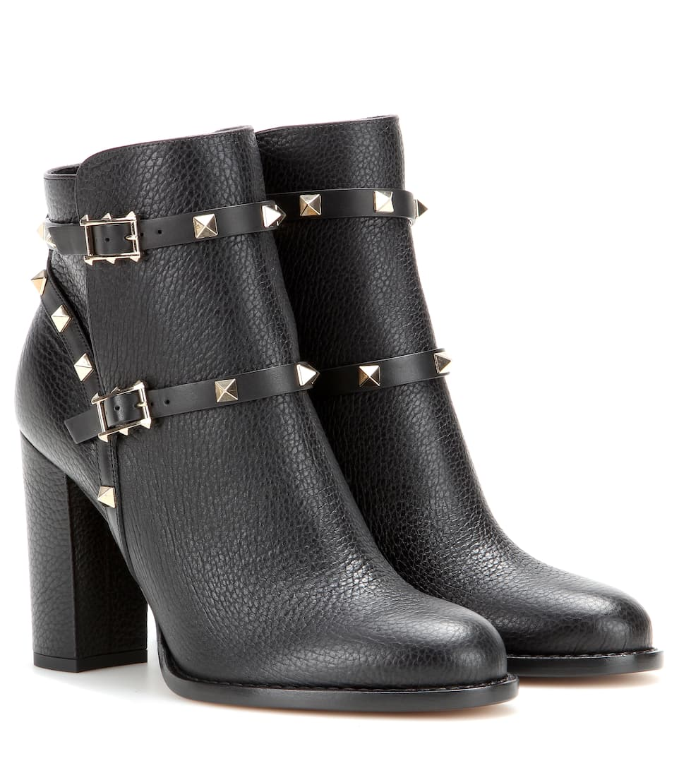 FOOTWEAR - Ankle boots Valentino