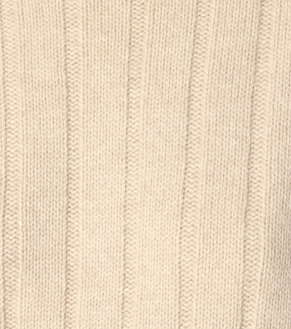 The Row Oversize-Pullover aus Cashmere