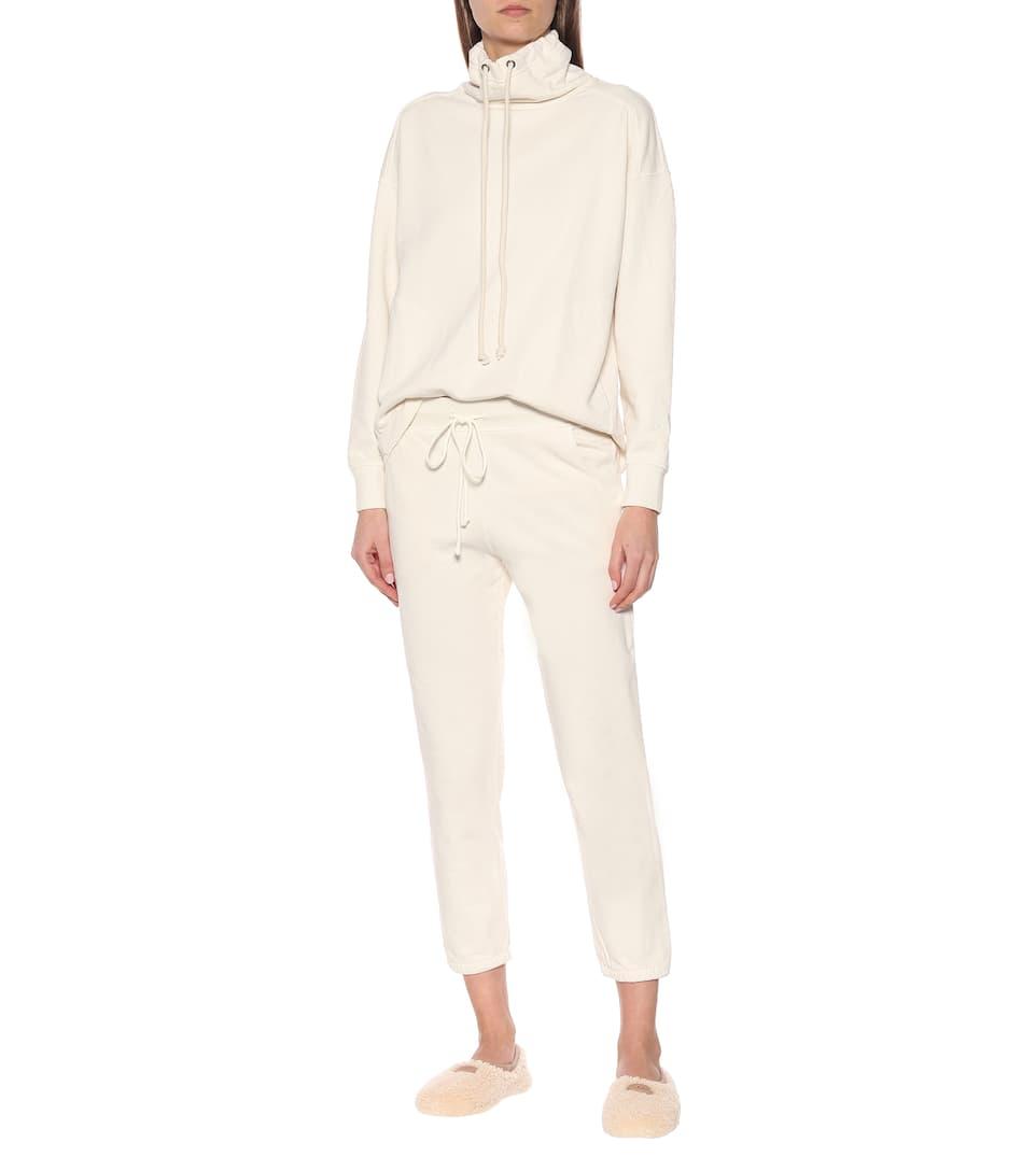Velvet - Cady cotton sweatshirt