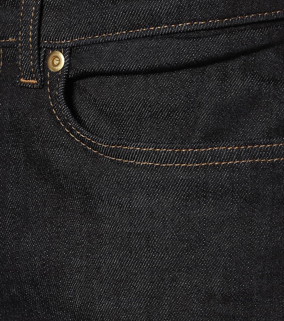 Jeans Kick Flare Cropped - Victoria Victoria Beckham