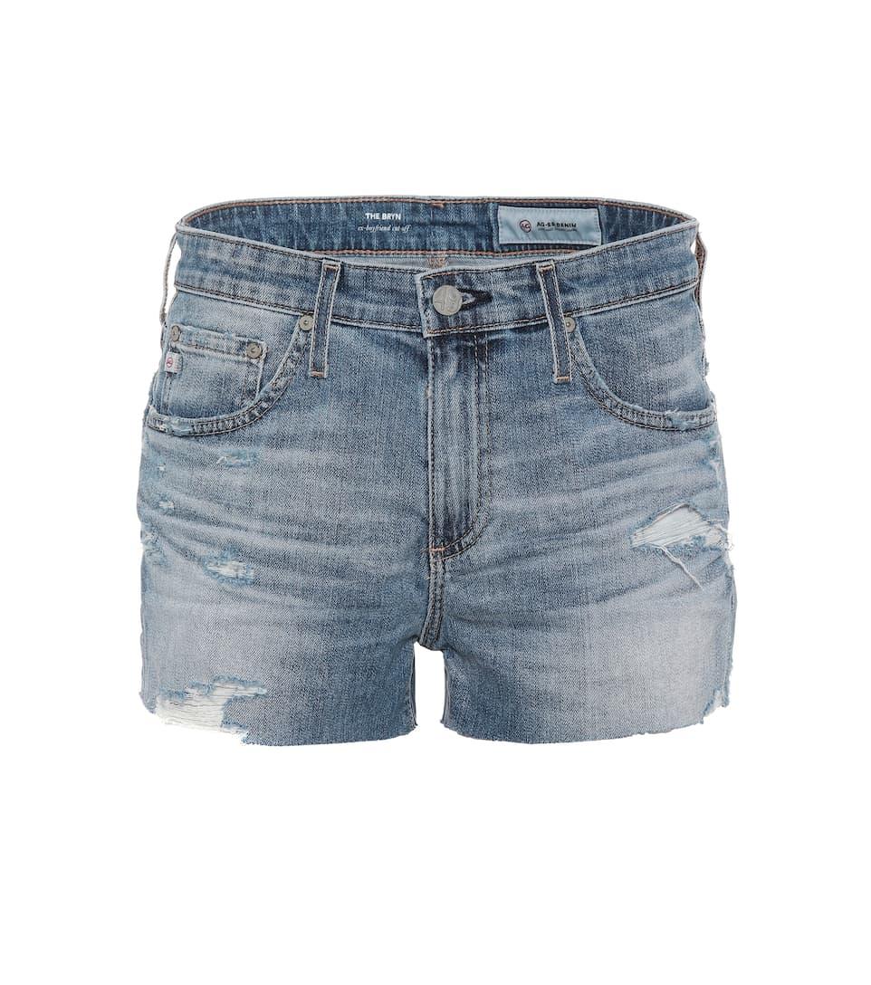 AG Jeans Jeansshorts Bryn aus Baumwolle