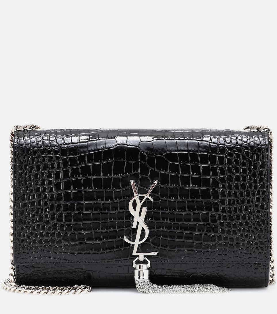 bc2c44edaff Medium Kate Tassel Leather Shoulder Bag | Saint Laurent - mytheresa.com