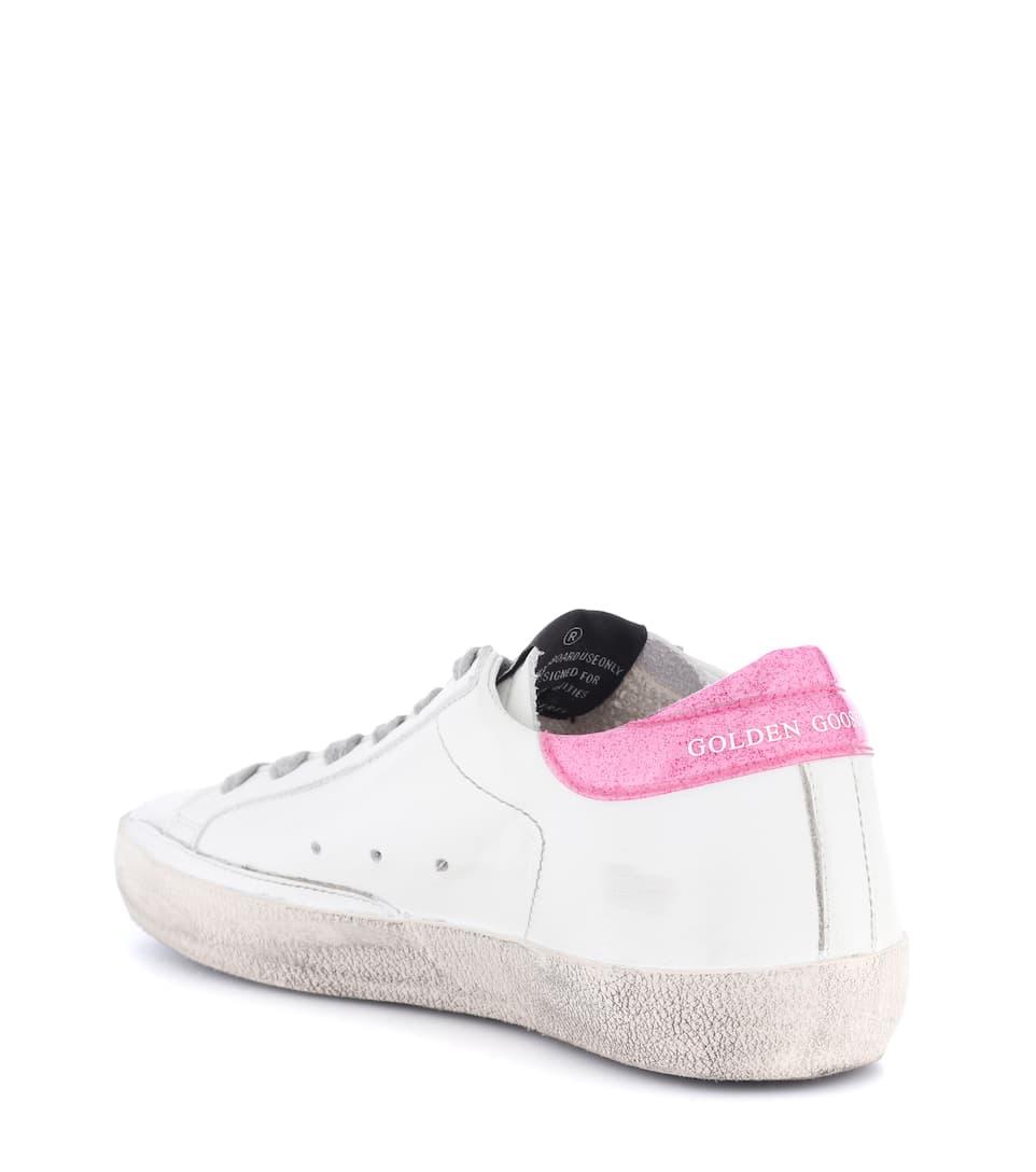 Größte Anbieter Günstig Online Golden Goose Deluxe Brand Sneakers Superstar aus Leder Billige Sammlungen Kaufen Billige Angebote Günstig Kaufen Die Besten Preise Neue Stile Online NWxDwkMD
