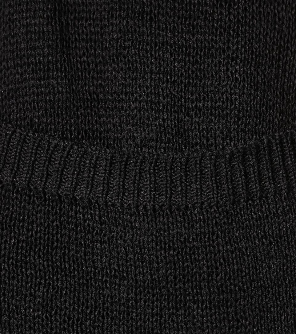 Brunello Cucinelli Maxi-Cardigan aus Baumwolle