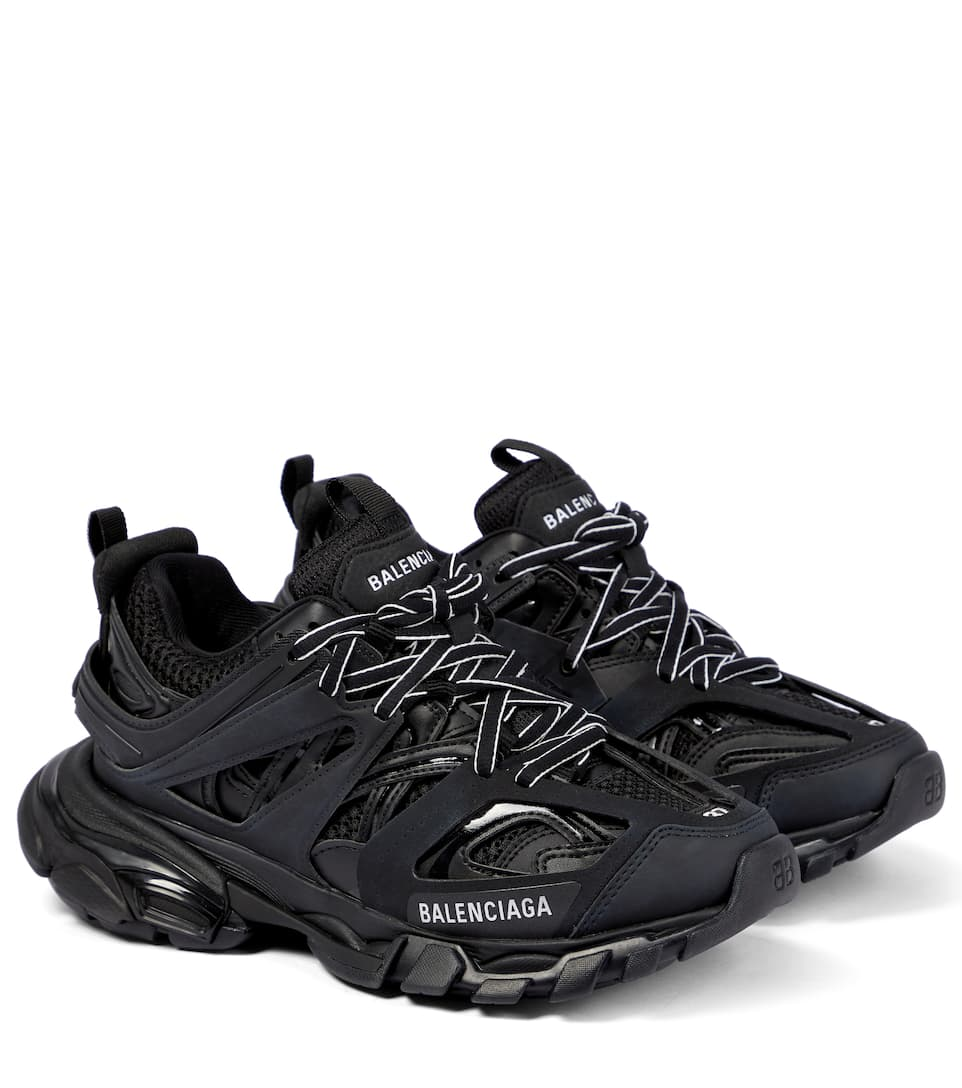 Track Trainer Sneakers by Balenciaga