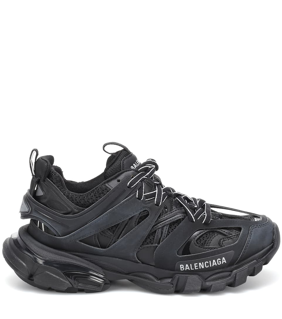 Lil Skies ft Balenciaga Hat Hoodie Track Trainers
