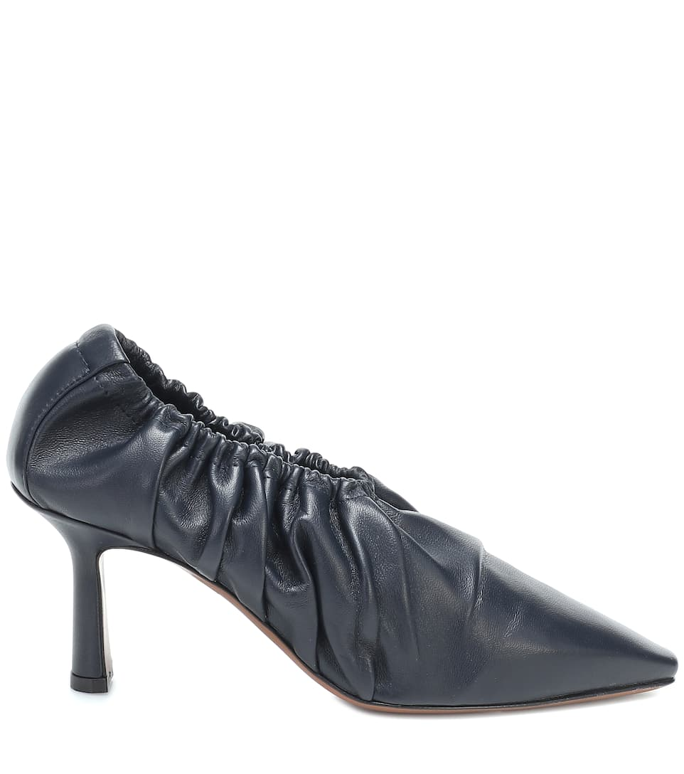 Pumps Chondro In Pelle | Neous hPUDGQly