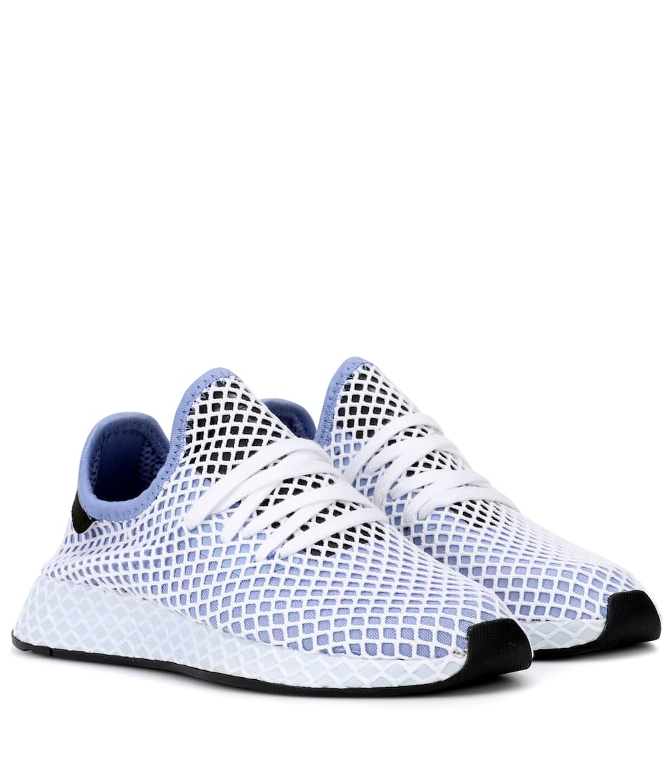 Deerupt Runner knitted sneakers. NEW ARRIVAL