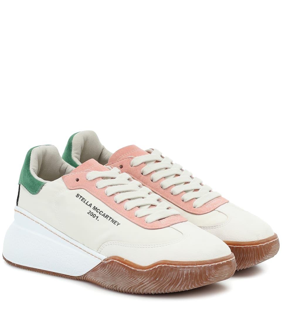 Stella McCartney - Loop sneakers
