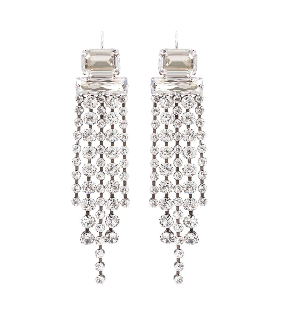 Isabel Marant Embellished earrings 2qG8K