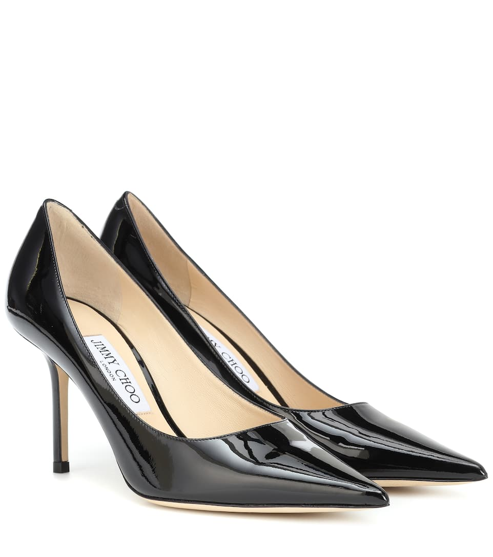 eb7b04b6ae1e4 Love 85 Patent Leather Pumps