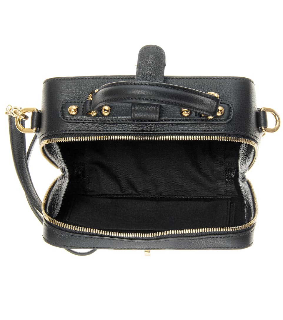 Dolce & Gabbana Leather Bag Dolce Soft