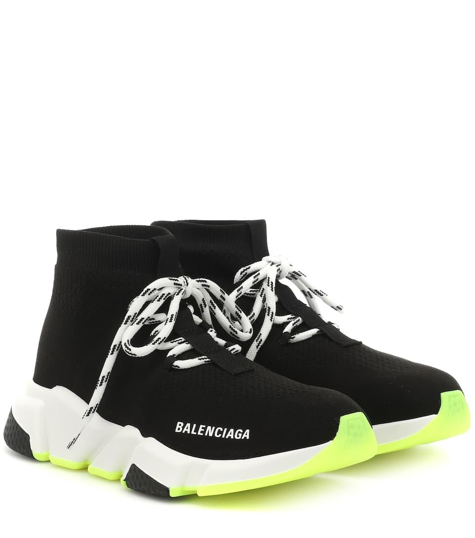 Balenciaga - Zapatillas Speed