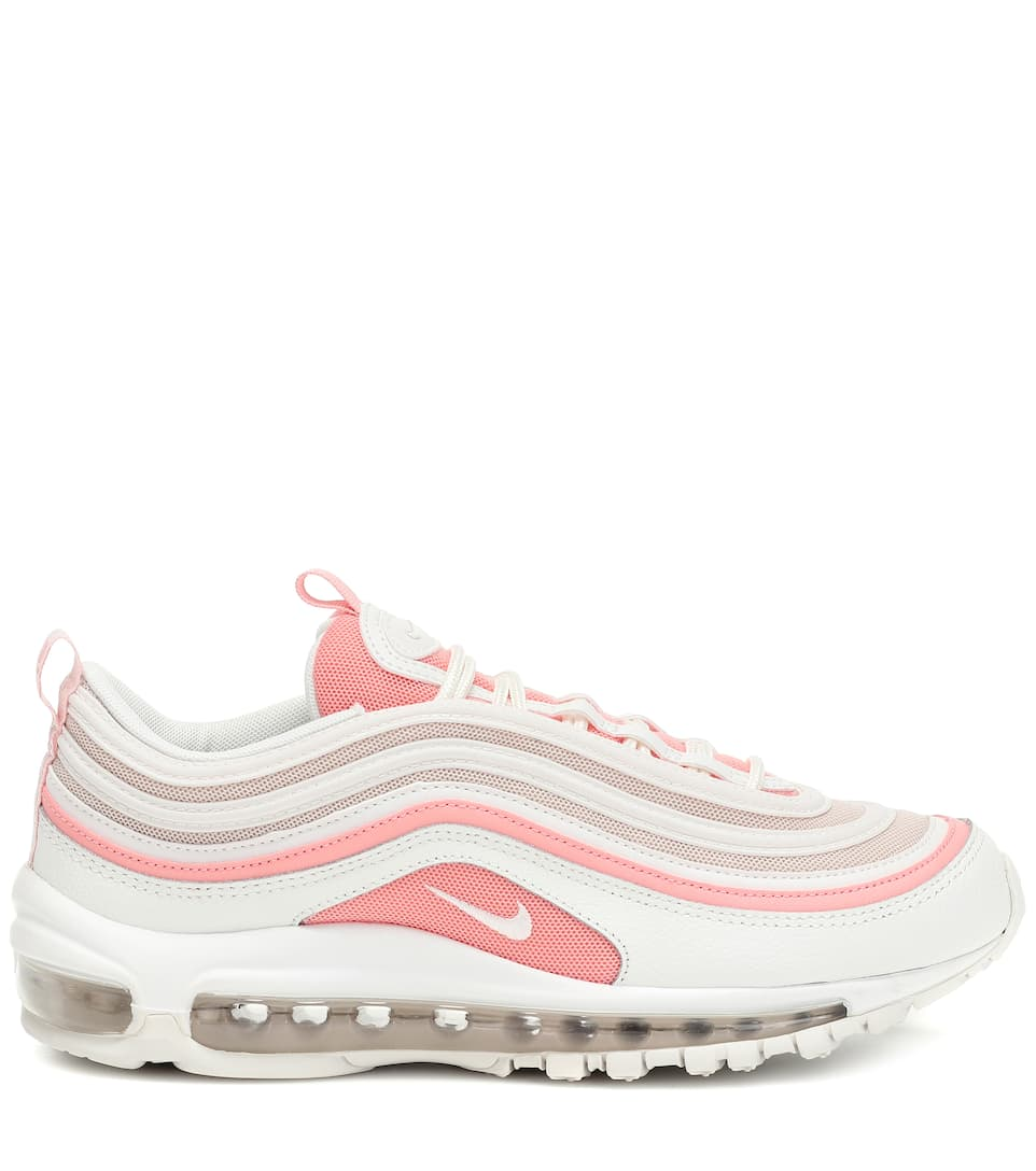 Air Max 97 LX leather sneakers