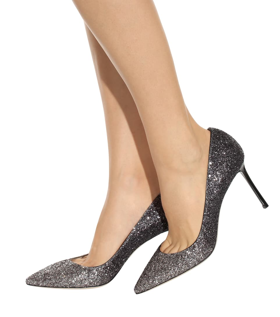 Jimmy choo Romy 85 pumps Cheap Sale Latest Collections Free Shipping Really Cheap Sale Pay With Paypal Low Price Fee Shipping For Sale Sale Pre Order WdanV