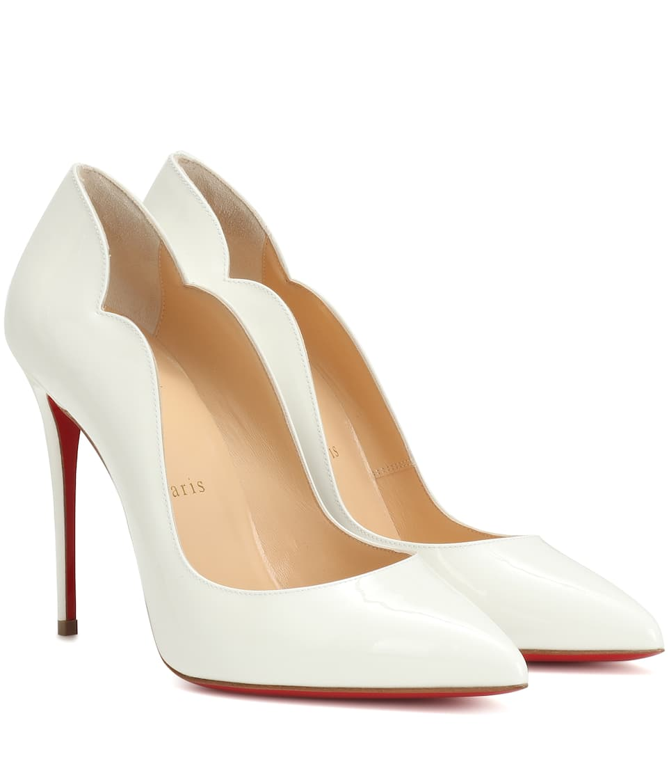 Art – Pumps Exklusiv 100Christian Bei nrnbsp;p00387025 Chick Louboutin Hot 0wN8nm