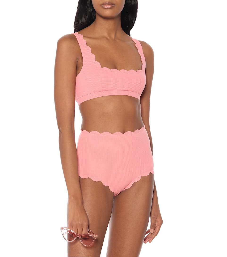 Marysia - Santa Monica bikini bottoms