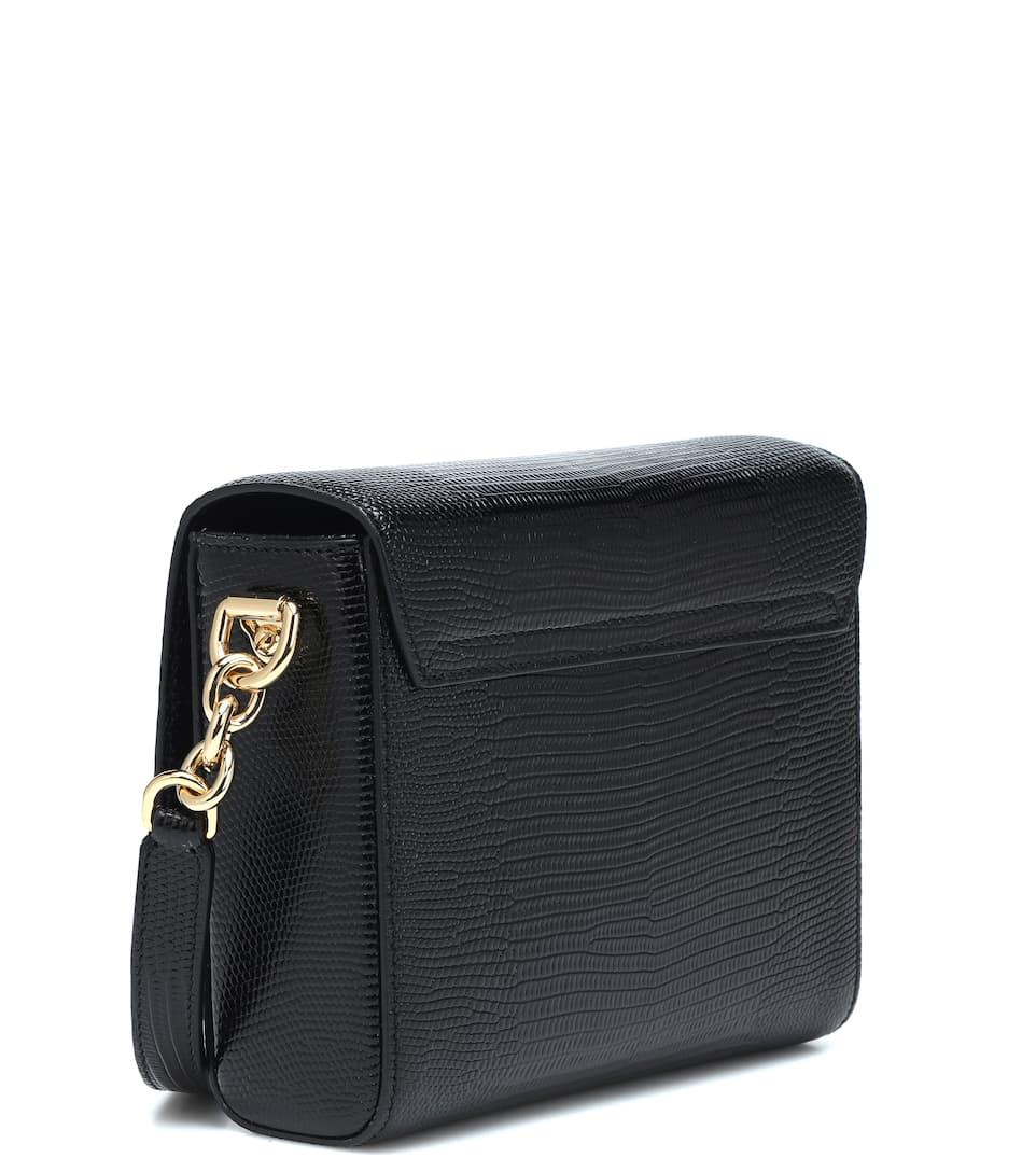 Dg Millennials Mini Leather Shoulder Bag - Dolce   Gabbana  497daf969d18f