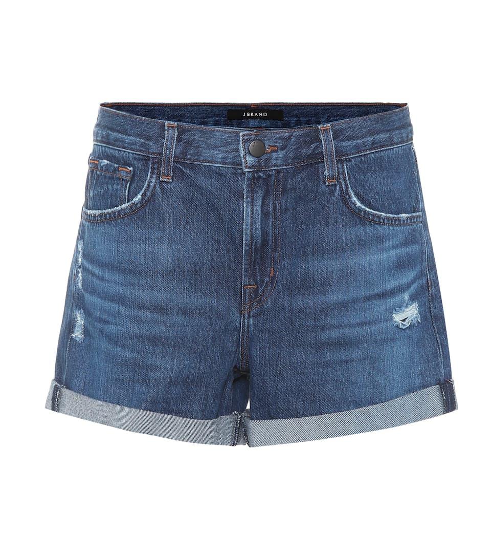 J Brand Jeansshorts aus Baumwolle