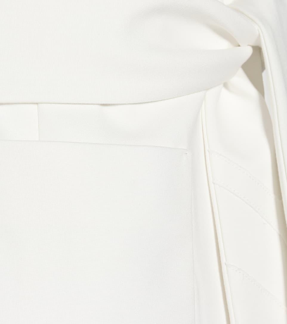 Dorothee Schumacher - Exclusive to Mytheresa – Emotional Essence jersey wrap blazer