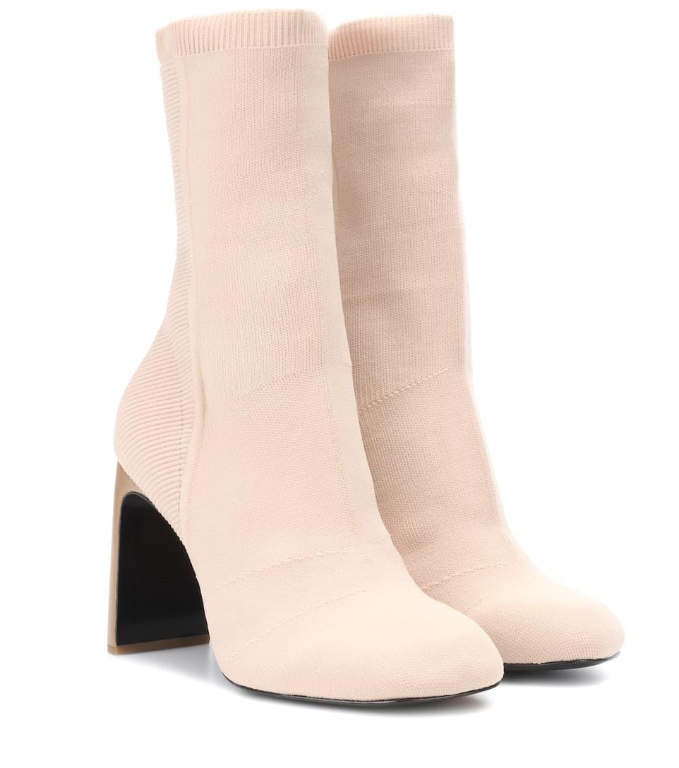 Ellis Sock Boots by Rag & Bone