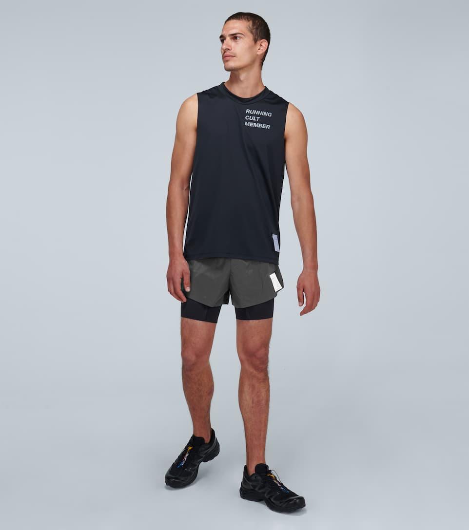 "Satisfy - Shorts da corsa Long Distance 3"" | Mytheresa RyMFyUgs"