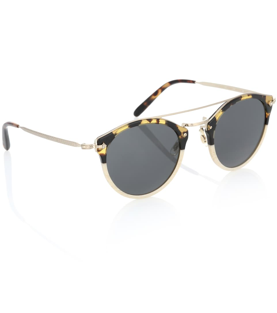 Remick Sunglasses Oliver Peoples Mytheresa