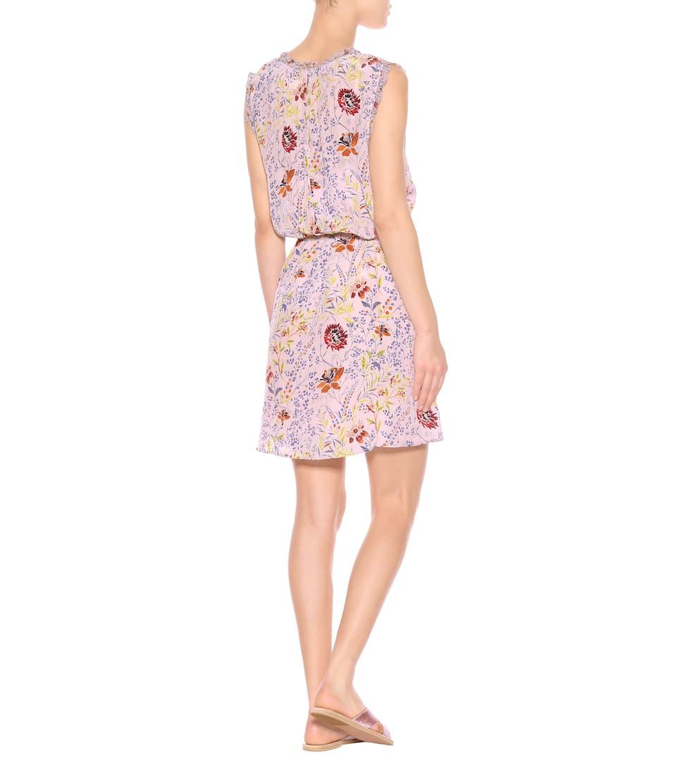 Velvet Bedrucktes Minikleid Raelynn Viele Farben kwK2UrE