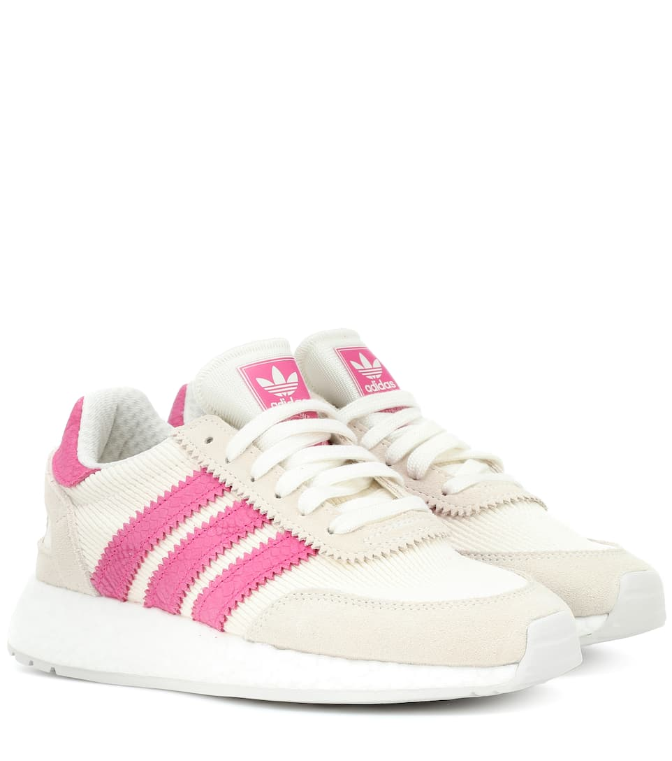 promo code be1c1 5230a ADIDAS ORIGINALS. I-5923 Sneakers In White ...