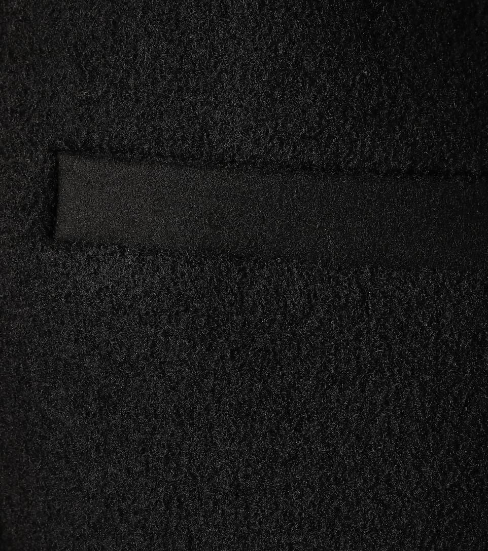 Rag & Bone Mantel Tuxx aus Schurwolle