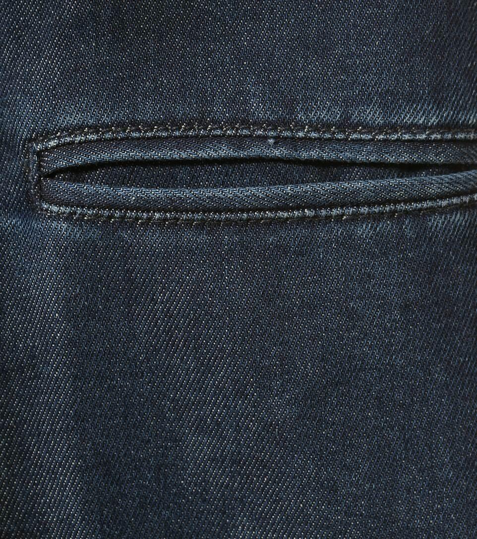 Altuzarra Jeans Serge aus Baumwolle