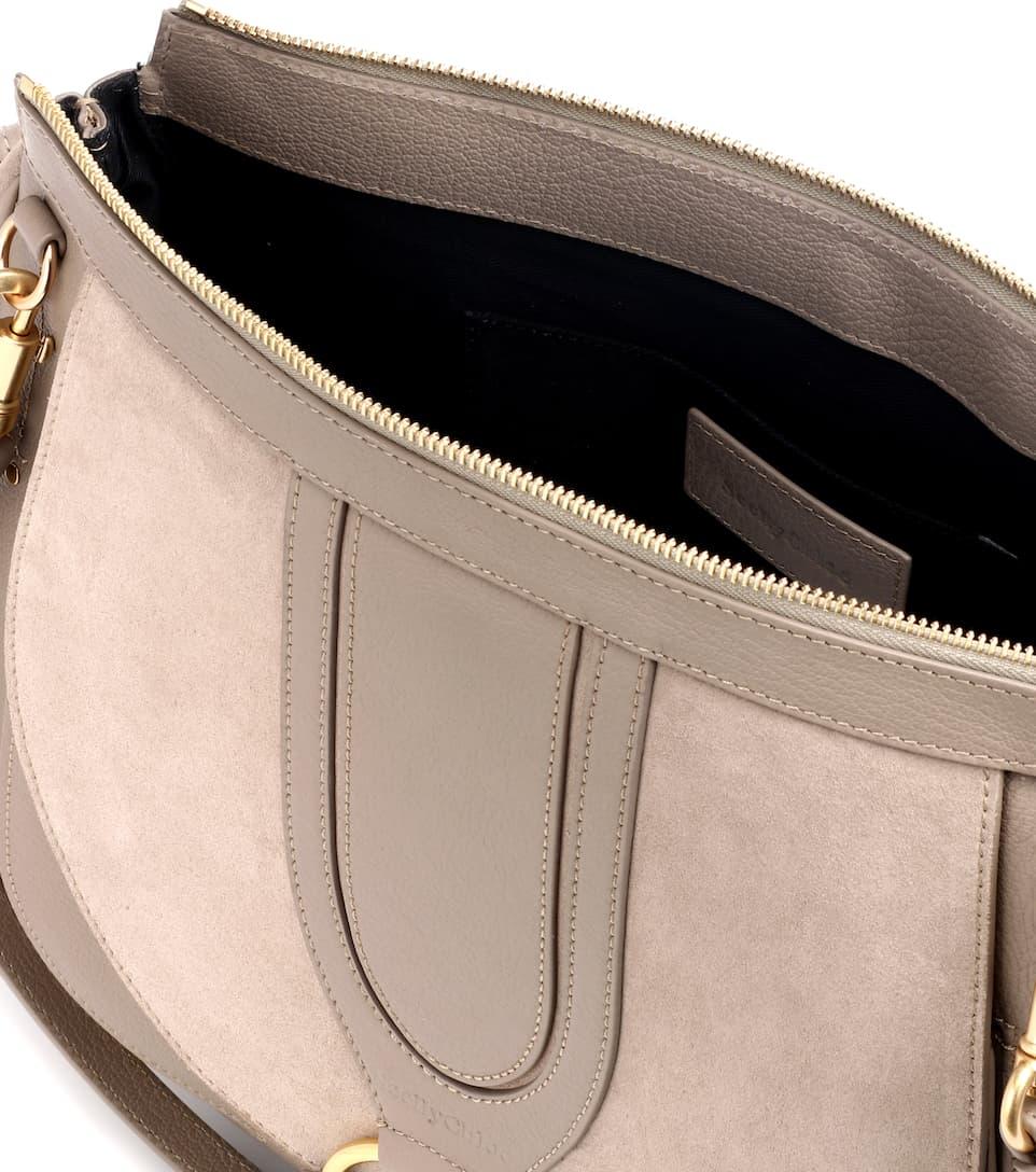 See By Chloé Crossbody Bag Susie Small Aus Leder