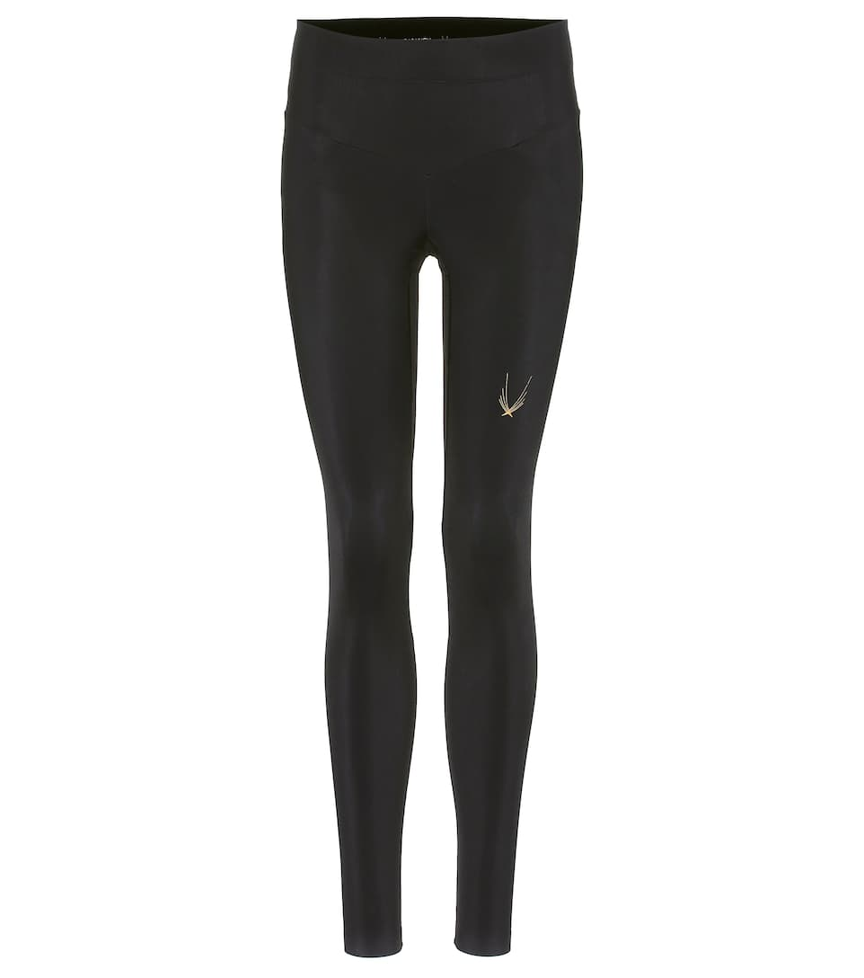 Negro Performance Hugh Core Leggings Lucas wAIqqZ7