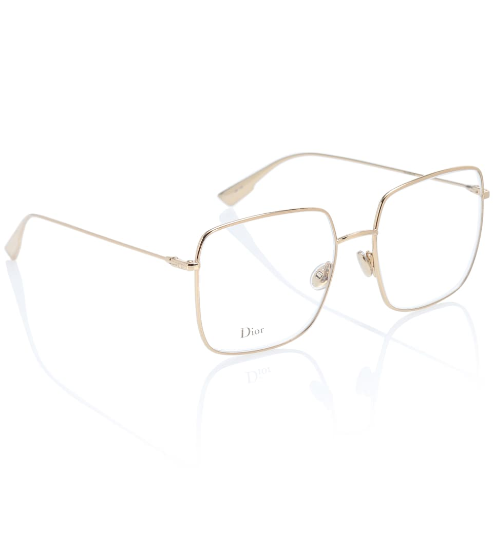 e43e95ad883 Diorstellaire Square Glasses - Dior Sunglasses