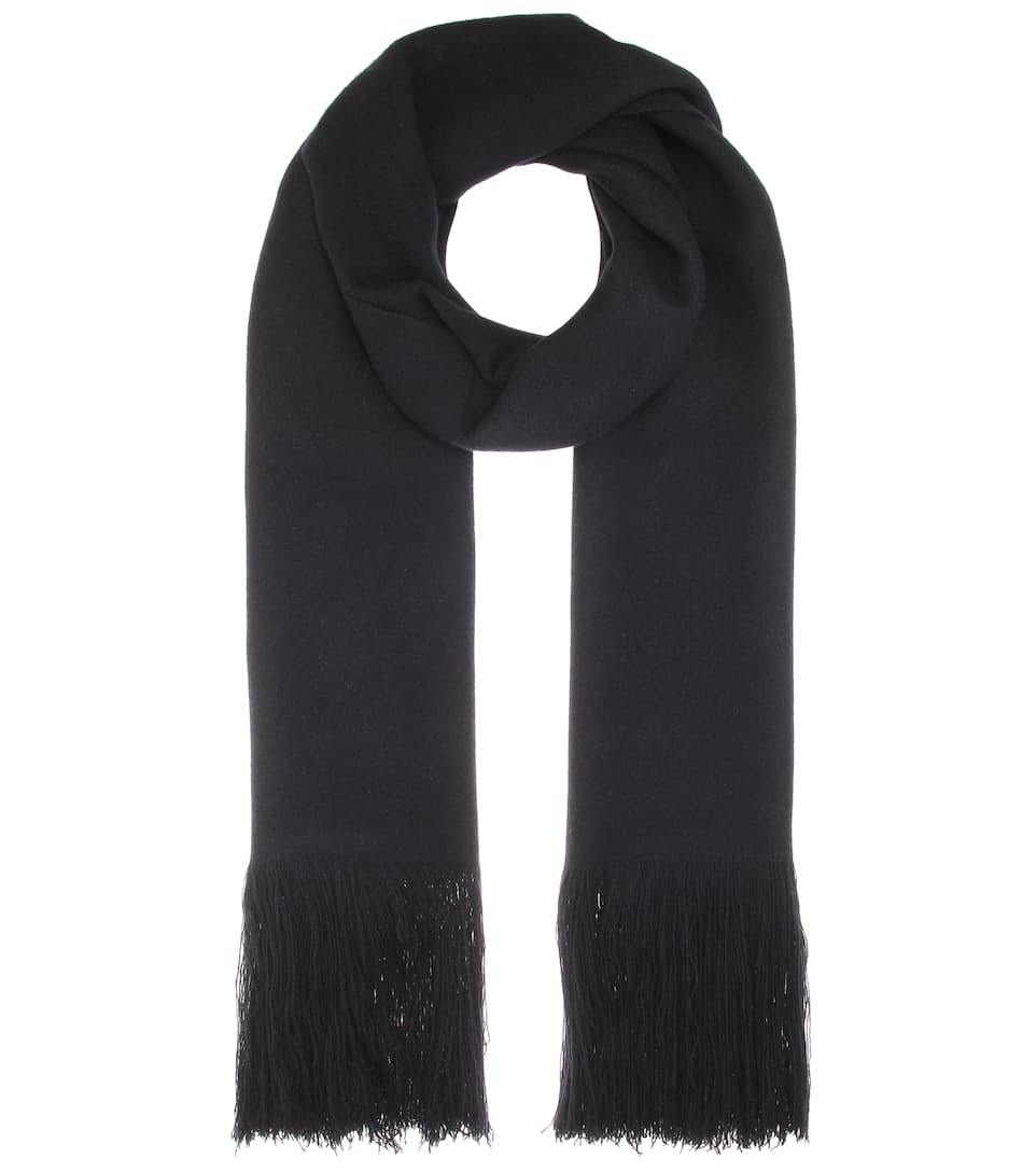Isabel Marant Cashmere-Schal Carlyn