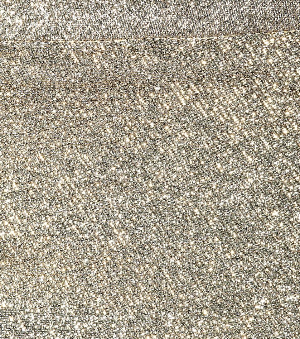 Stella Mccartney Pants With Silk Share