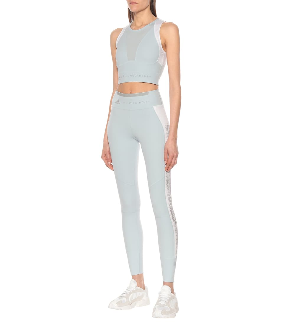 Adidas by Stella McCartney - Sports bra