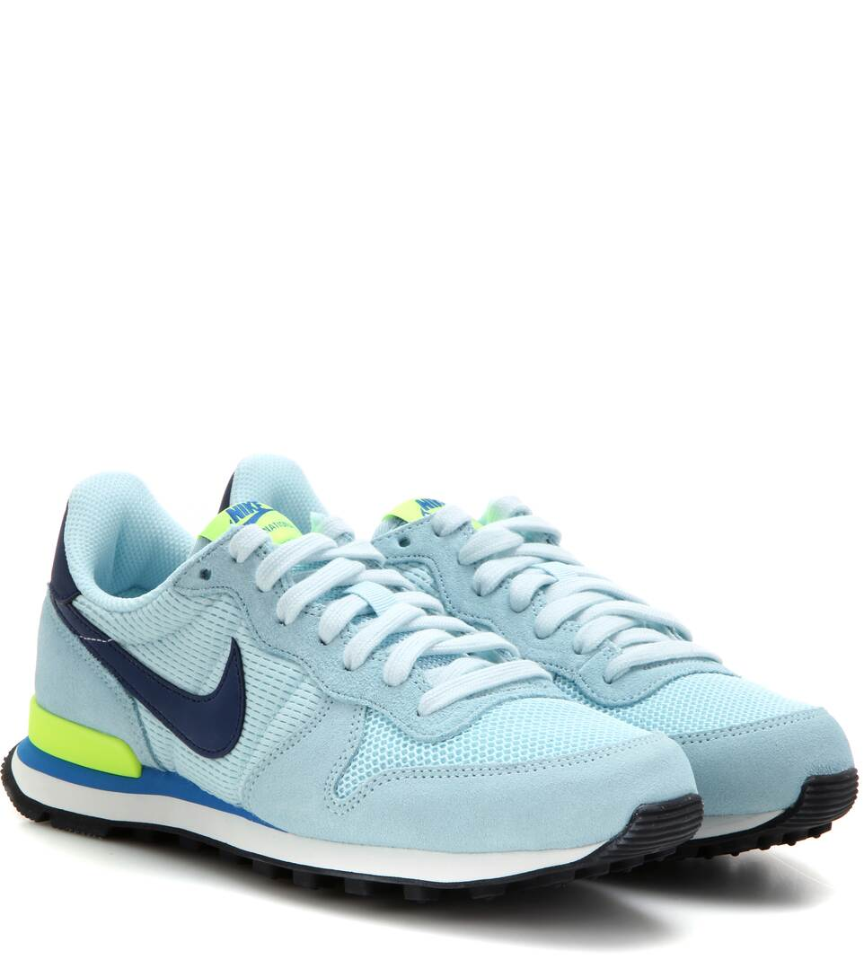 Nike Nike Internationalist sneakers