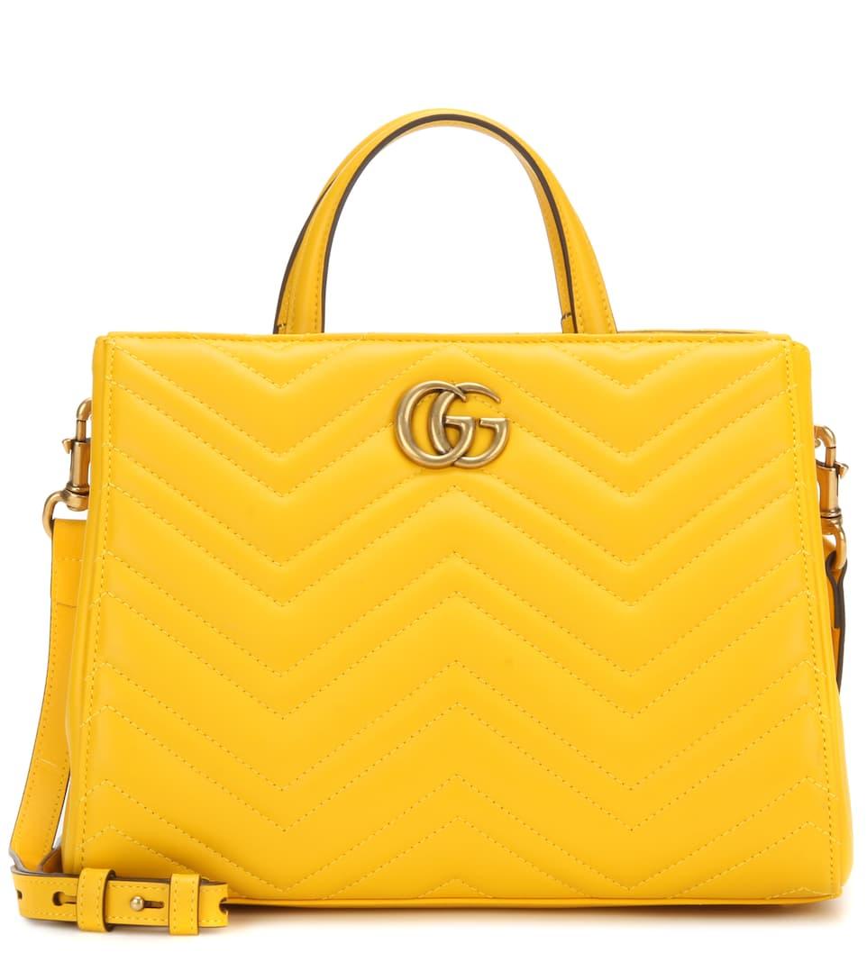 Billig Verkauf Extrem Gucci Schultertasche GG Marmont Small aus Matelassé-Leder Günstigster Preis Rabatt Günstigsten Preis tcA4MQLw2