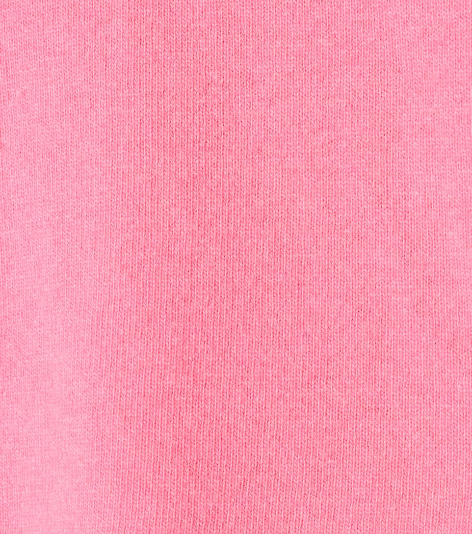 81hours Pullover Inga aus Wolle und Cashmere