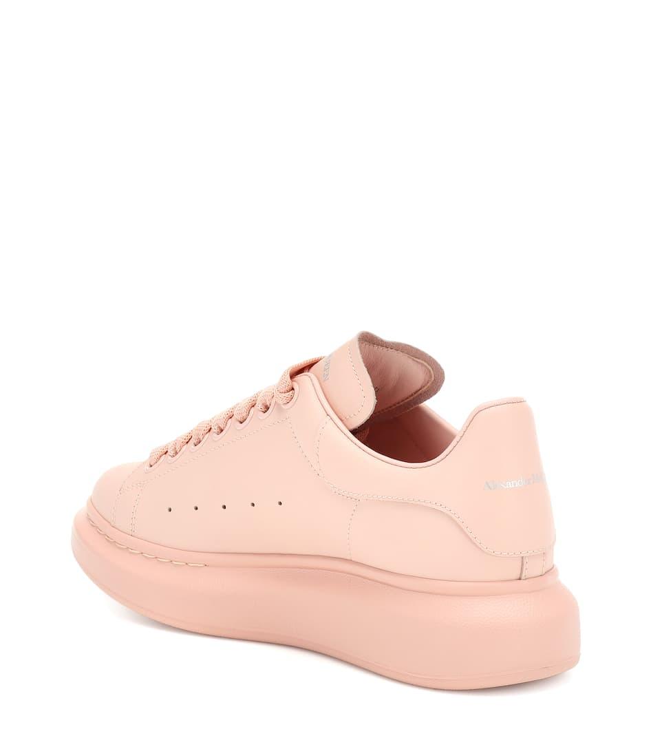 Mcqueen Mcqueen Sneakers Pelle Mcqueen Alexander In In Sneakers Pelle Alexander Alexander wym8Nnv0O