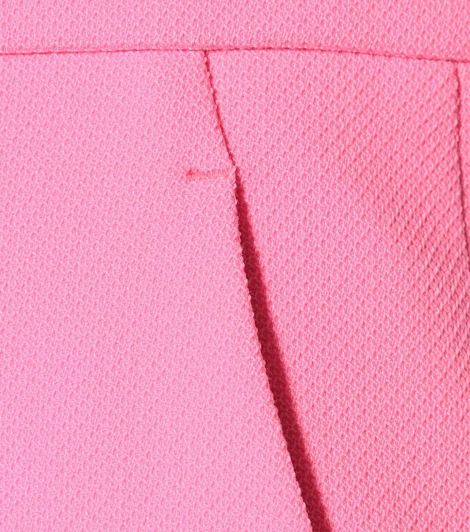 Gucci Hose aus Stretch-Wolle Online Speichern mtIt6aG