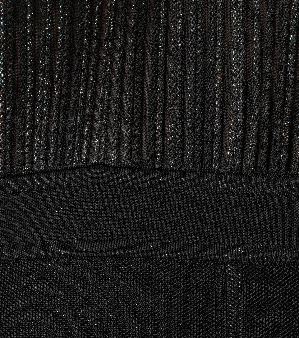 Robe Longue Plissée Acheter Magasin De Jeu Pas Cher Prix Le Moins Cher muFwBUQxL